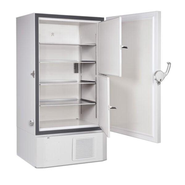 -86°C Ultra-low temperature VIP ECO upright freezer - 25.7 cu ft capacity